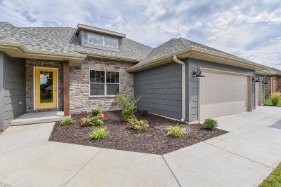 Springfield Single Family Home For Sale: 2395 West Camino Alto Street