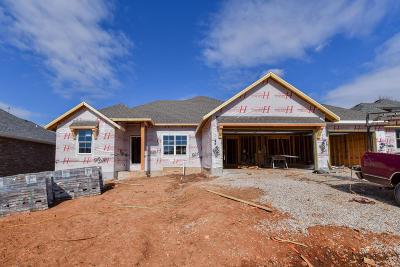 Springfield Single Family Home For Sale: 2417 West Camino Alto Street