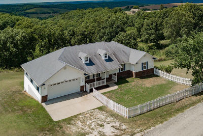 Galena Single Family Home For Sale: 162 Stone County Road