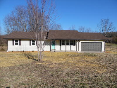 Billings Single Family Home For Sale: 271 Charles Road