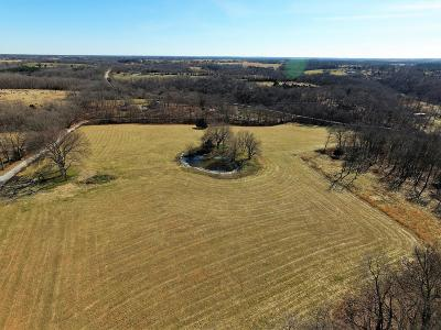 Rogersville Residential Lots & Land For Sale: 573 Cypress Road
