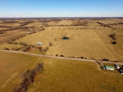 Rogersville Residential Lots & Land For Sale: Tbd Cypress Road