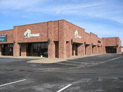 Christian County Commercial For Sale: 5508-5528 North Farmer Branch Road