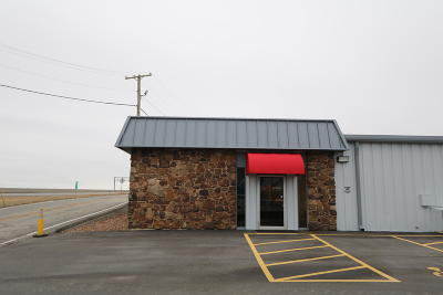 Taney County Commercial For Sale: 221 Adair Road