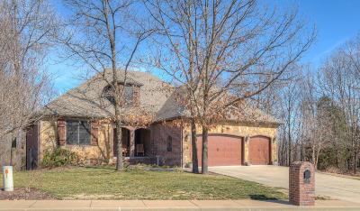 Joplin Single Family Home For Sale: 4101 Arbor Road