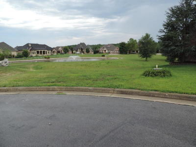 Springfield Residential Lots & Land For Sale: 6482 South Valley Brook Court