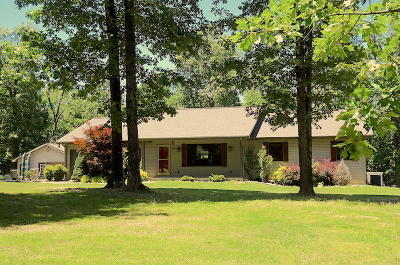 Gainesville Single Family Home For Sale: 25 White Oak Court