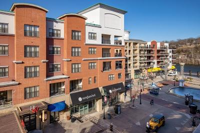 Branson Landing, Branson Landing/The Boardwalk, Branson Landing/The Promenade Condo/Townhouse For Sale: 2413a Branson Landing Blvd #413a