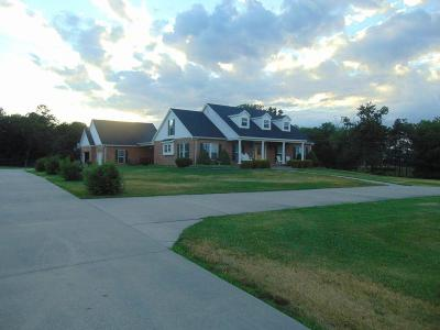 Polk County Single Family Home For Sale: 4399 South 165th Road