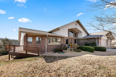 Reeds Spring Single Family Home For Sale: 188 Reality Acres Drive