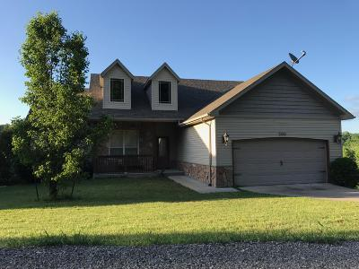 Hollister MO Single Family Home For Sale: $239,900