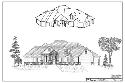 Branson Single Family Home For Sale: Tbd Phase 9 Lot 61