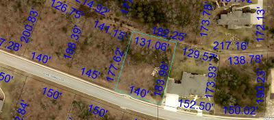 Branson  Residential Lots & Land For Sale: Lot 41 Royal Dornoch Drive