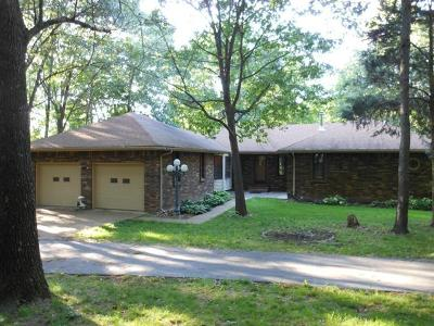 Nixa MO Single Family Home For Sale: $245,000