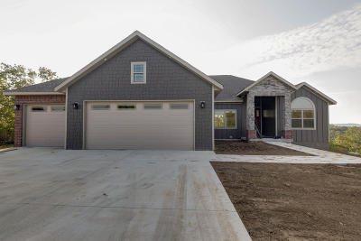 Stone County Single Family Home For Sale: 435 Marcasite Way