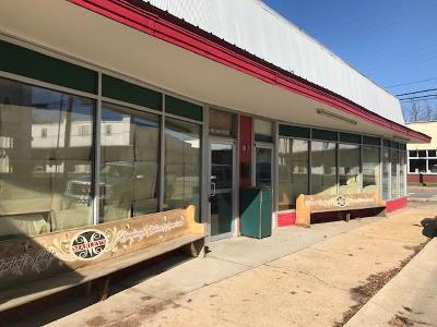Commercial For Sale: 126 East Church Street