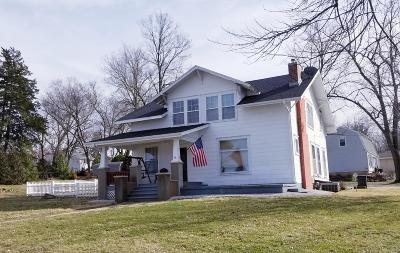 Ozark MO Single Family Home For Sale: $187,500
