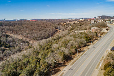 Branson MO Residential Lots & Land For Sale: $125,000