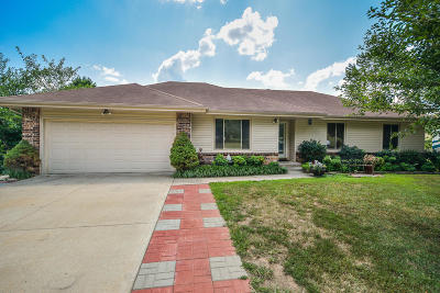 Springfield MO Single Family Home For Sale: $259,000
