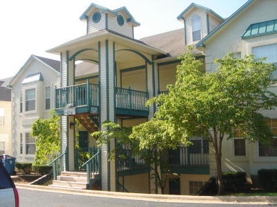 Branson MO Condo/Townhouse For Sale: $136,000