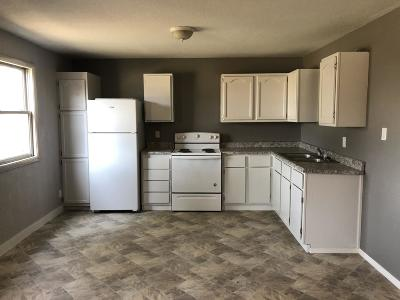 Multi Family Home For Sale: 27197 Us Highway 160