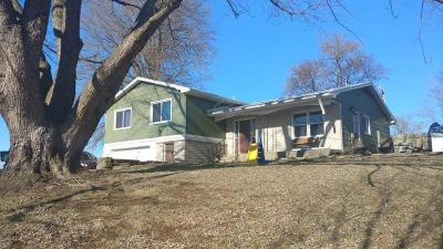 El Dorado Springs Single Family Home For Sale: 3040 East Hwy U