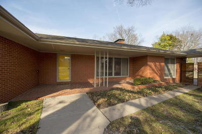 Springfield Single Family Home For Sale: 953 East Linwood Drive