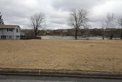 Branson  Residential Lots & Land For Sale: 614 Parnell Drive