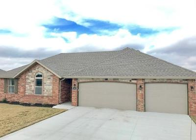 Rogersville Single Family Home For Sale: 994 Democracy Drive