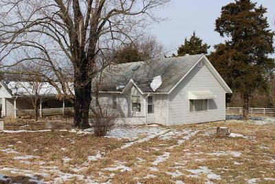 Dallas County Single Family Home For Sale: 2073 65