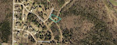 Branson  Residential Lots & Land For Sale: 136 Lot 49 Moberly Mill Road