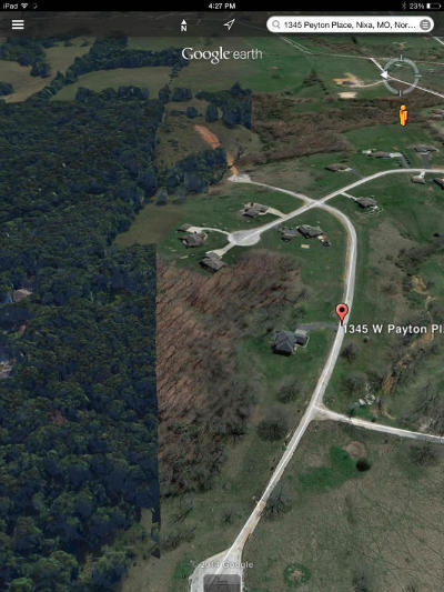 Nixa Residential Lots & Land For Sale: 1341 Peyton Place