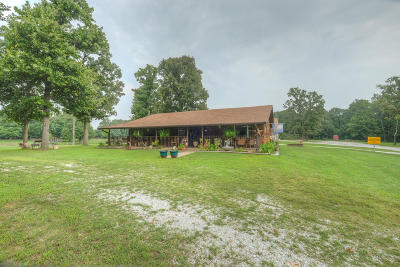 Joplin Single Family Home For Sale: 4148 Coyote Drive