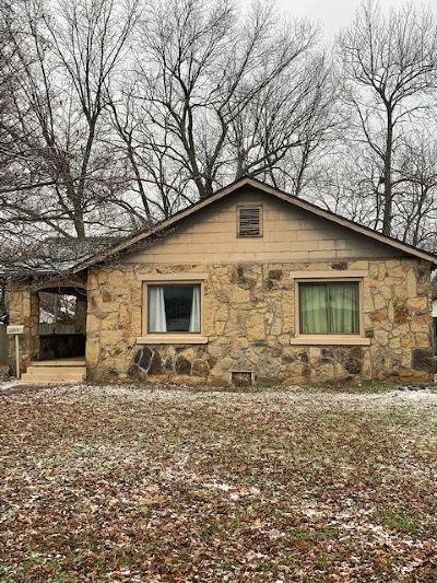 Greene County Multi Family Home For Sale: 2525 North East Avenue