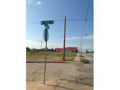 Commercial For Sale: 2318-2328 South Main Street