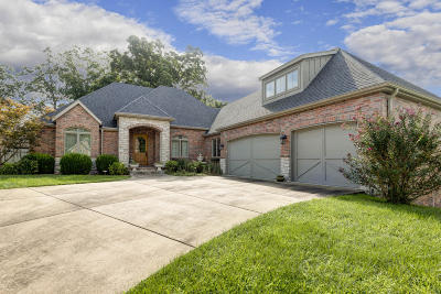 Greene County Single Family Home For Sale: 5638 South Moonshine Court