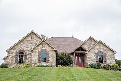 Strafford Single Family Home For Sale: 2676 North Farm Road 241