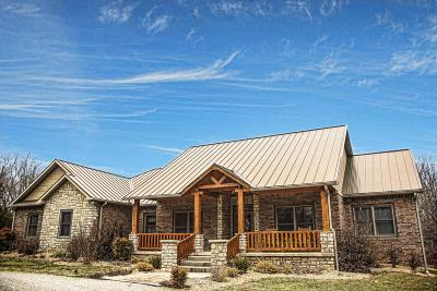 West Plains Single Family Home For Sale: 4635 County Road 6300