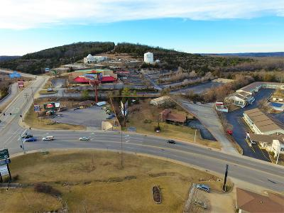 Commercial For Sale: 3612 Shepherd Hills Expressway