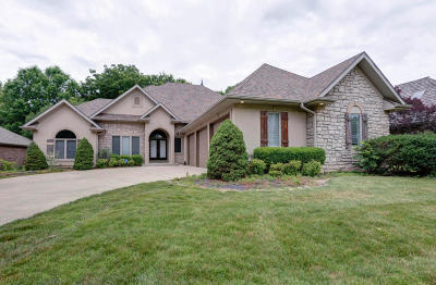 Ozark Single Family Home For Sale: 6067 South Deer Run Court