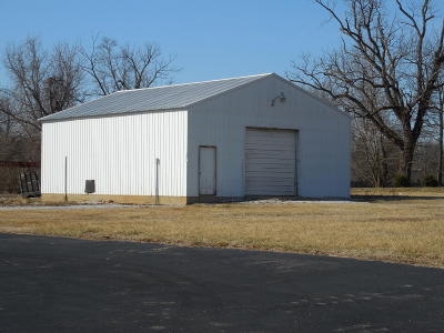 Greene County Commercial For Sale: 3648 West Chestnut Expressway