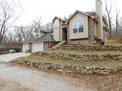 Joplin Single Family Home For Sale: 5415 West Belle Terrace Lane