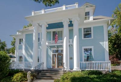 Webster County Commercial For Sale: 331 South Clay Street