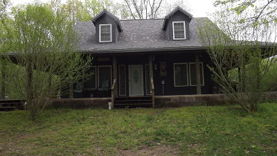 Shell Knob Single Family Home For Sale: 29014 Nottinghill Drive