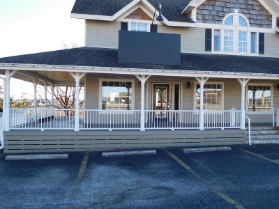 Commercial For Sale: 2320 West Hwy 76