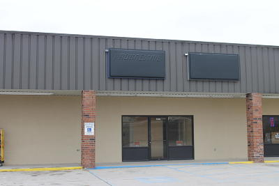 Cedar County Commercial For Sale: 534 West Street #A &