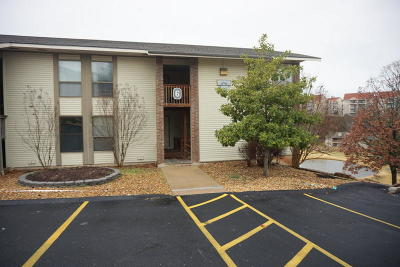 Branson MO Condo/Townhouse For Sale: $52,900