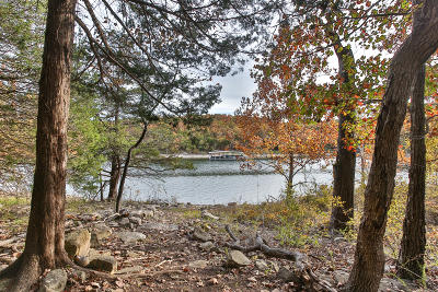 Reeds Spring Residential Lots & Land For Sale: Lot 15 Clear Cove Landing