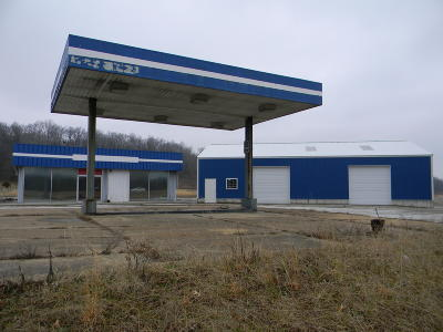 Polk County Commercial For Sale: 5661 Highway 13