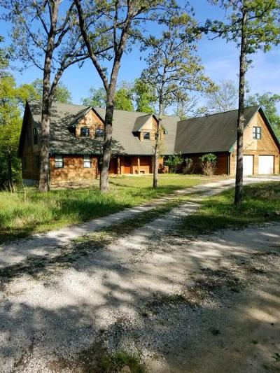 Farm For Sale: 21020 East Highway H